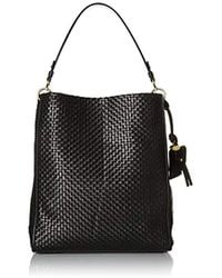 Cole Haan - Woven Collection Zoe Bucket - Lyst