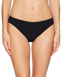 Gottex - Classic Solid Swimsuit Bottom - Lyst
