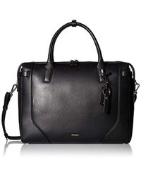 Tumi - Stanton Irina Laptop Commuter Briefcase - - Lyst