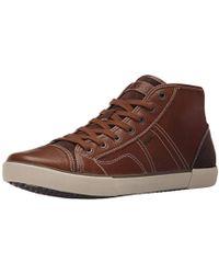Geox - U Smart 59 Fashion Sneaker - Lyst