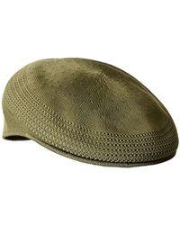 Kangol - Tropic 504 Ventair Hat - Lyst