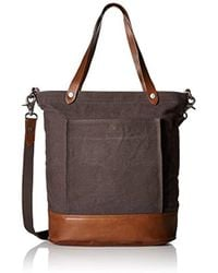 Alternative Apparel - Bucket Tote - Lyst