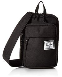Herschel Supply Co. - Form Large Cross Body Bag - Lyst 4d8221c6c212d
