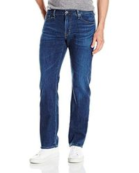 AG Jeans - Protege In Courts - Lyst