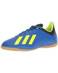 5bfdfe616 adidas Nemeziz Tango 18.1 Shoes in Gray for Men - Lyst