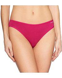 Calvin Klein - Form Bikini - Lyst