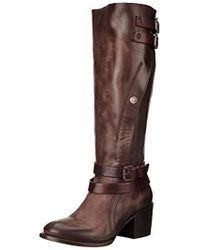 Freebird - Clive Western Boot - Lyst