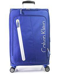 """Calvin Klein - Whitehall 4.0 25"""" Expandable Spinner - Lyst"""