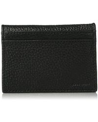 Cole Haan - Pebble Flap Passcase With 3 Cc, Id Back Pockets - Lyst