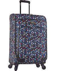 "Nine West - Ninewest 28"" Expandable Spinner Luggage - Lyst"