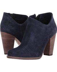 Splendid - Daphne Ankle Boot - Lyst