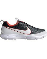 Nike - Explorer 2 Golf Shoe - Lyst