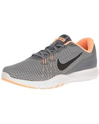 2d34ea4461d6 Lyst - Nike Flex 7 Cross Training Shoe in Blue