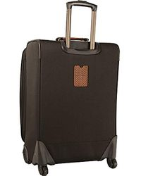6fb29a2303 Tommy Hilfiger North Harbour Four Piece Luggage Set (28
