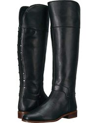 Franco Sarto - Roxanna Knee High Boot - Lyst