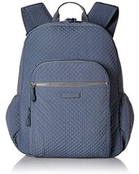 971f774febc5 Lyst - Vera Bradley Campus Tech Backpack