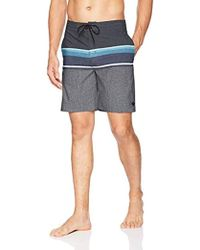 Rip Curl - Rapture Lay Day Boardshort - Lyst