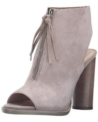 French Connection - Uttara Ankle Bootie - Lyst