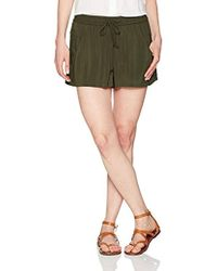 French Connection - Little Venice Shorts - Lyst