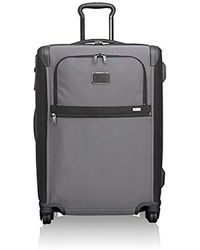 Tumi - - Alpha 2 Short Trip Expandable 4 Wheeled Packing Case Medium Suitcase - Rolling Luggage For And - Lyst