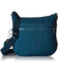 Kipling - Arto Crossbody Bag - Lyst