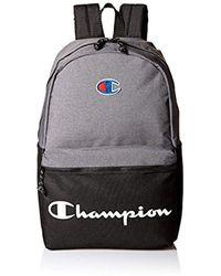 Champion - Manuscript Backpack - Lyst