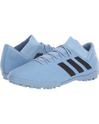 Lyst - Adidas Nemeziz Messi Tango 18.3 In World Cup Pack (solar ... 8a9844480