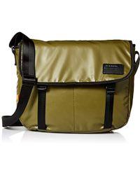 DIESEL - Discover Messenger Bag - Lyst