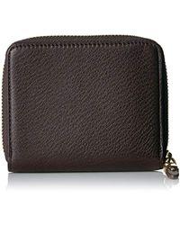 Cole Haan - Loralie Small Zip Wallet - Lyst
