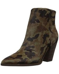 Lucky Brand - Lk-adalan2 Ankle Boot - Lyst