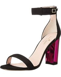 Kate Spade - Ilona Too Dress Sandal - Lyst