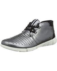 Ecco Intrinsic Chukka Fashion Sneaker - Multicolor