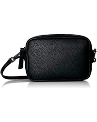 Ecco - Sp 2 Pouch With Strap - Lyst