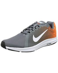 28a79161b234 Lyst - Nike Downshifter 7 Running Shoes - 9.5 - Grey in Gray for Men