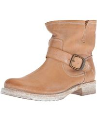 Frye - Veronica Bootie Ankle Boot - Lyst