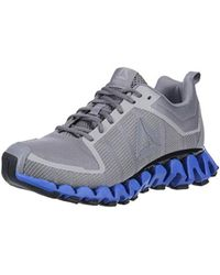 acd29163551a Lyst - Reebok Zigwild Tr 3 Trail Running Sneakers in Black for Men