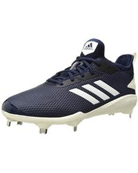 the latest c2034 49ffb adidas - Adizero Afterburner V Baseball Shoe - Lyst