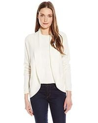 T Tahari - Gloria Sweater - Lyst
