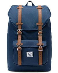 Herschel Supply Co. - Little America Mid-volume Womens Backpack - Lyst