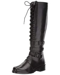 Stuart Weitzman - Policelady Knee High Boot - Lyst