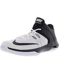huge discount de085 8e6d4 Nike - Air Versitile Ii Basketball Shoe - Lyst