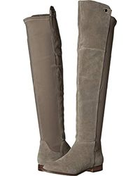 8e768efa133 Lyst - Women s Chinese Laundry Over-the-knee boots On Sale