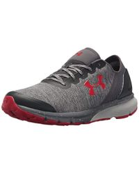 Under Armour - Charged Escape Running Shoe - Lyst