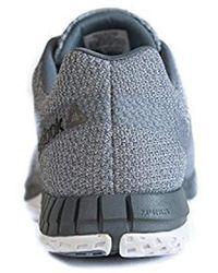 Lyst - Reebok Zprint 3d Running Shoe in Black for Men deb2add84