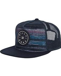 Billabong - Rotor Trucker - Lyst