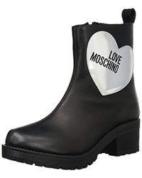 Love Moschino - Ja24015g14ia200a - Lyst