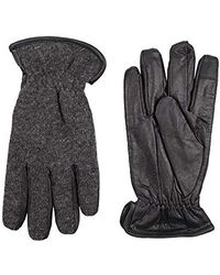 Dockers - Leather Gloves - Lyst