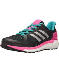 3bb43aede95d0 Lyst - Adidas Supernova St W Running Shoe - Save 67.08860759493672%