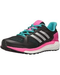 1f5eb5b13 Lyst - Adidas Supernova St W Running Shoe - Save 67.08860759493672%
