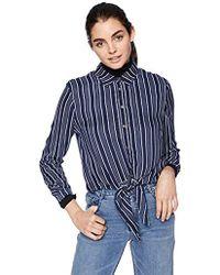 Roxy - Suburb Vibes Ls Shirt - Lyst